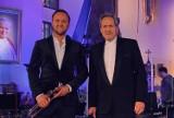 Mateusz Mijal znów zaśpiewał dla Jana Pawła II [WIDEO]