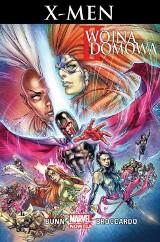 Marvel NOW 2.0 II Wojna domowa X-Men i Amazing Spider-Man [RECENZJA] Historie towarzyszące ciekawsze od głównego eventu?