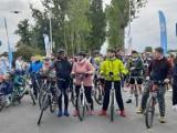 Opolski Rajd Rowerowy. 350 cyklistów na rekreacyjnej trasie ulicami Opola