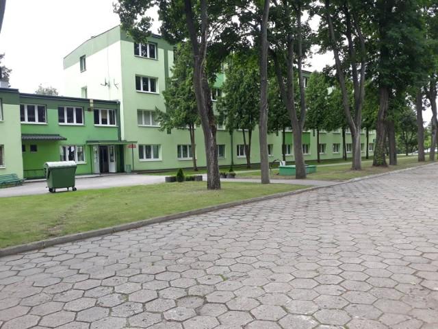 Dom samotnej matki ma powstać w internacie przy ZS w Skępem. Zdaniem zarządu powiatu to doskonała lokalizacja