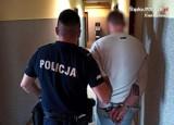 Napad na sklep na Tysiącleciu w Częstochowie. Sprawca został tymczasowo aresztowany