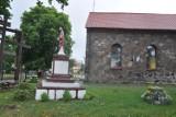 Ocalałe pomniki poległych na I wojnie światowej z Pomorza Środkowego GALERIA