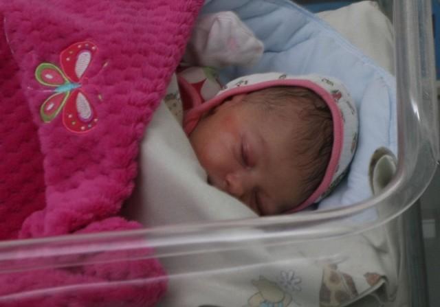 W pierwszym półroczu 2021 roku w USC w Grudziądzu zarejestrowano 93 akty urodzenia dziewczynek i o sześć więcej chłopców