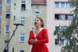Włosi mogą nam zazdrościć! Niezwykły koncert na legnickim podwórku [FILM]