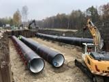 Budują 25 zbiorników retencyjnych w Katowicach. Osiem jest gotowych. Kolejne powstają w Brynowie, Dąbrówce i przy Parku Budnioka