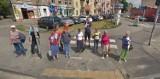 Toruń w Google Street View. Oto nietypowe ujęcia mieszkańców na osiedlach Mokre i Jakubskie Przedmieście. Zobacz zdjęcia!