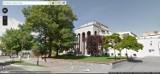 Google Street View Gniezno: miejsca, których nie ma lub które się zmieniły