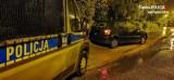 Jastrzębie: kolejny pościg za pijanym kierowcą. 27-letni żorzanin nie miał prawa jazdy. W wydychanym powietrzu miał promil alkoholu