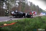 Powiat wolsztyński: W 2020 roku nastąpił wzrost interwencji strażaków [ZDJĘCIA]