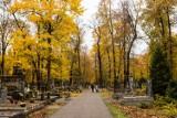 Wszystkich Świętych w Warszawie 2018. Autobusy, parkingi, cmentarze, groby znanych [INFORMATOR]