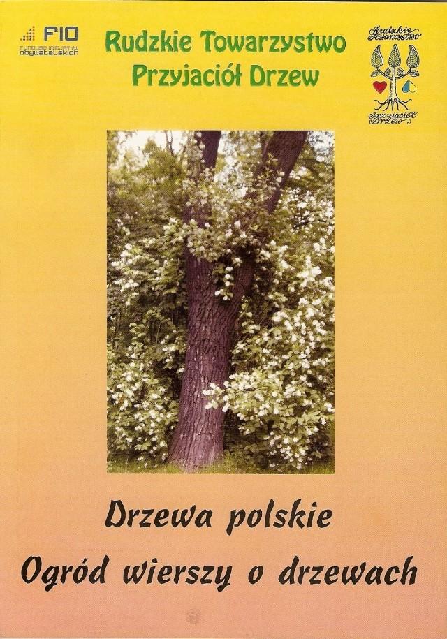 Drzewa Polskie Ogród Wierszy O Drzewach Nasze Miasto