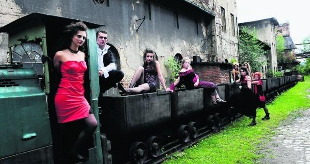 Wyjątkowy spektakl zobaczymy już w ten piątek w Parku Wielokulturowym Stara Kopalnia