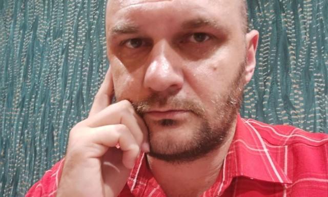 Szymon Kozica, redaktor naczelny Gazety Lubuskiej i tygodnika Dzień za Dniem