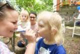 Zielona Góra. W parku Tysiąclecia odbył się festyn charytatywny dla Klary
