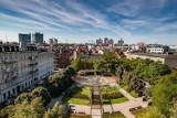 Jak wygląda Poznań z lotu ptaka? Zobacz najlepsze zdjęcia Poznania zrobione dronem [GALERIA]