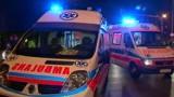Gliwice-Sośnica: Potrącone dziecko w ciężkim stanie trafiło do szpitala