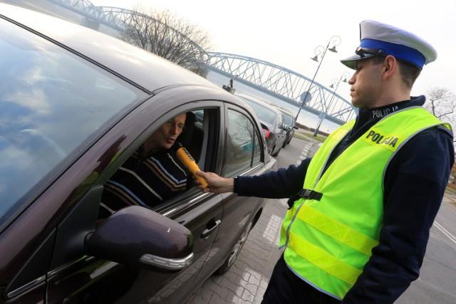 Plaga nietrzeźwych kierowców na drogach w regionie. Kiedy się opamiętają?