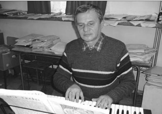 Świętej pamięci Stanisław Kusztyb