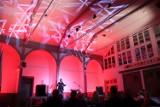 Pierwszy po długiej przerwie koncert na Dworcu Kulturalnym w Wieluniu. Wystąpił Limboski ZDJĘCIA, WIDEO