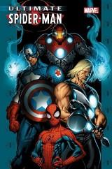 """Ultimate Spider-Man. Tom 6 [RECENZJA] Bendis udanie kontynuuje swój """"przyziemny"""" eksperyment."""
