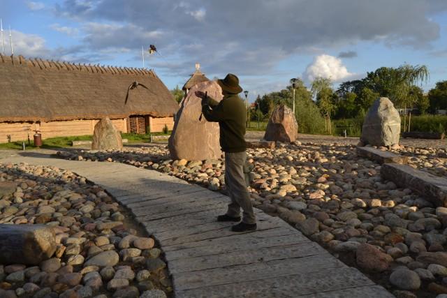 Powiat gdański chce przyciągać rosyjskich turystów takimi atrakcjami, jak faktoria w Pruszczu Gd.