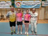 """Bytowska """"Dwójka"""" najlepsza w województwie. Badmintoniści pokonali cztery drużyny"""