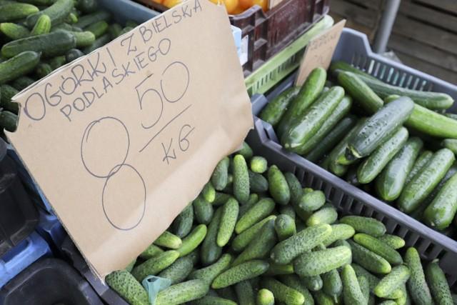 Zdaniem ankietowanych wzrost cen był silniejszy niż ogólnych kosztów utrzymania.