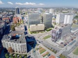 TOP 15 inwestycji planowanych w centrum Katowic. ZDJĘCIA Te projekty zmienią miasto
