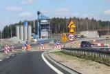 Budowa ostatniego odcinka drogi ekspresowej S3 pod Lubinem, zobaczcie zdjęcia