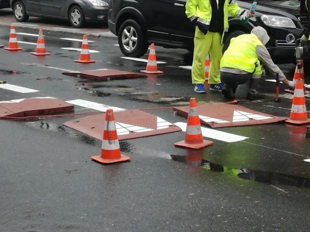 Zdjęcie ilustracyjne  Wysłano petycję w sprawie budowy progu zwalniającego na ulicy Cisowej