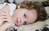 Trwa zbiórka pieniędzy na pomoc dla 3-letniego Wiktorka Szczechowiaka w walce z ciężką chorobą. Potrzeba 9 milionów złotych