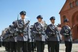 Toruńskie Obchody Święta Policji [ZDJĘCIA]