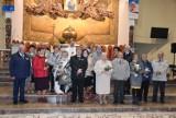 Jubileusze małżeńskie w parafii na osiedlu Górnym w Pile