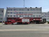 Skierniewice. Najbardziej rozpoznawalny wóz strażacki w mieście został sprzedany