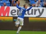 Lech Poznań negocjuje z piłkarzami. Kto zostanie w Kolejorzu? [ZDJĘCIA]