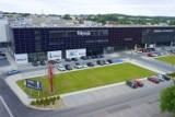 Brzesko. W poniedziałek oficjalne otwarcie Galerii Odyseja w Brzesku, na klientów czeka ponad 40 sklepów i punktów usługowych [ZDJĘCIA]