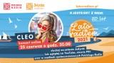 Cleo w Zakopanem – już w piątek pierwszy koncert na trasie Lata z Radiem 2021 w radiowej Jedynce i online