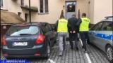 Bochnia. Sprawca napadu na punkt bankowy w Bochni zatrzymany, to 37-latek z powiatu bocheńskiego