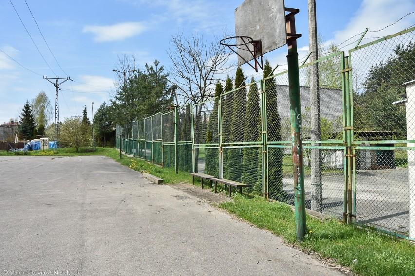 Jaroszówka na sportowo. Miasto szuka firmy, która zbuduje kompleks