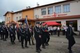 Święto strażaków z powiatu sanockiego w Niebieszczanach [ZDJĘCIA]