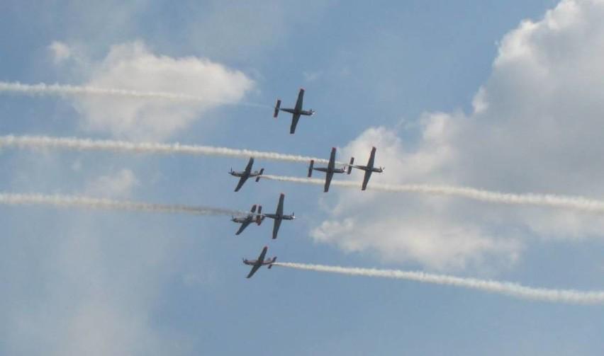 Air Show w Grudziądzu miało kosztować 400 tys. zł. Dla miasta to za dużo