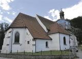 Gdańsk: Odbudowa wieży w kościele w Świętym Wojciechu