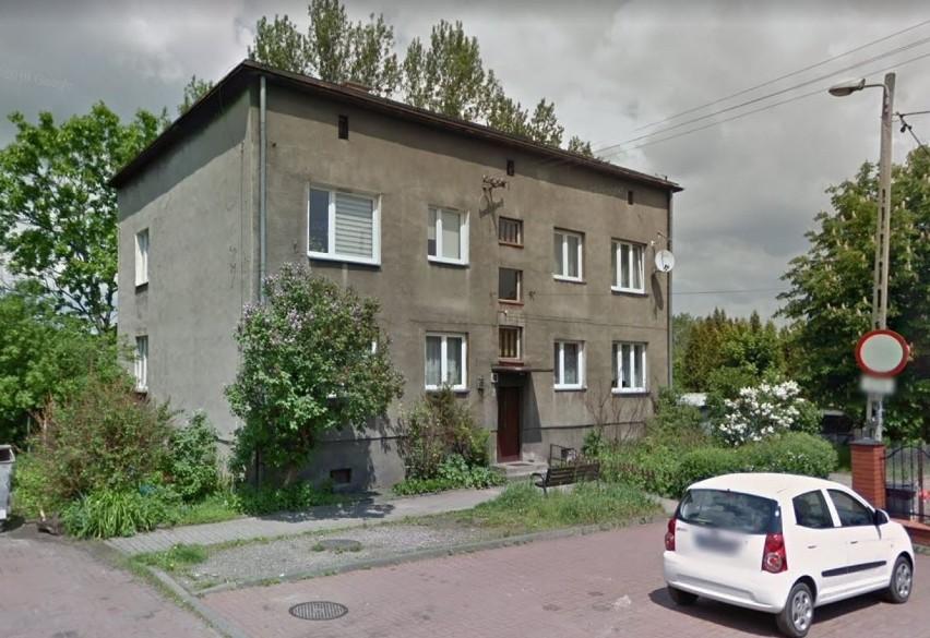 Katowice, ul. Letnia 10/4 I pi tro2p+k, 62,18...