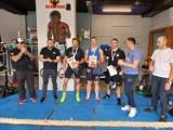 Bokserzy z UKS Boks Głogów z sukcesami na Mistrzostwach Regionu Miedziowego