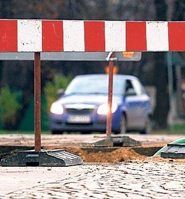 W Chorzowie najpoważniejszy problem to zły stan techniczny dróg