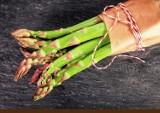 5 ciekawostek, których nie wiedziałeś o szparagach