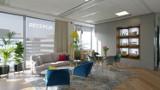 Nowoczesne biuro firmy Hochland zachwyca pod wieloma względami
