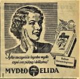 Dawne reklamy bydgoskie adresowane głównie do pań. Tak kiedyś wyglądał marketing [retro]