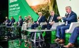 """Tak wyglądało Forum Rolnicze """"Gazety Pomorskiej 2021"""". Dyskutowaliśmy o maszynach, energii i Zielonym Ładzie [zdjęcia]"""