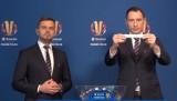 Pary 1/2 finału Pucharu Polski. Mecze w Poznaniu i Krakowie